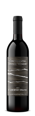 2017 CO Cabernet Franc