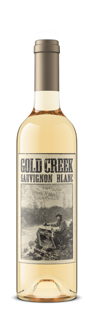 2015 Gold Creek Sauvignon Blanc