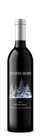 2017 CO Storm Born Reserve Red Blend