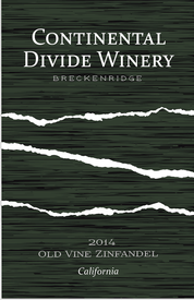 2014 California Old Vine Zinfandel